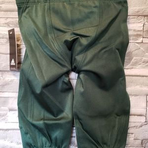 ADIDAS Youth Press Coverage Football Pant size S